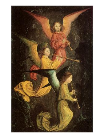 Choir of Angels, 1459