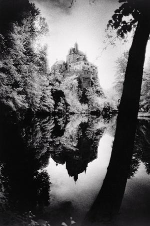 Burg Kriebstein, Germany