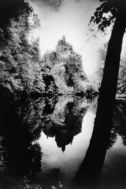 Burg Kriebstein, Germany by Simon Marsden