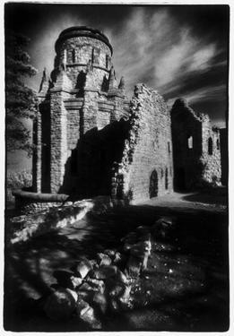 Burg Rothenberg by Simon Marsden