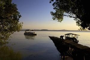 Lake Tana, Bahir Dar, Ethiopia, Africa by Simon Montgomery