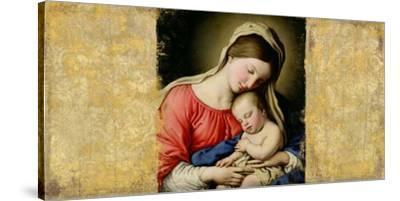 Holy Virgin (After Sassoferrato)