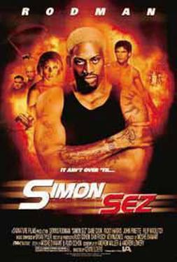 Simon Sez