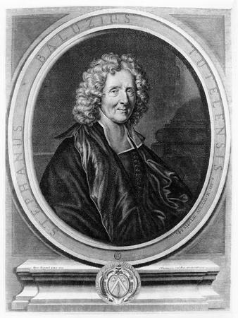 Etienne Baluze