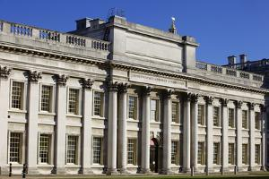 Trinity College of Music by Simon
