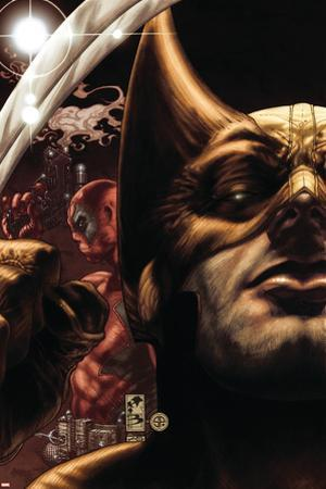 Wolverine: Origins No.22 Cover: Wolverine by Simone Bianchi