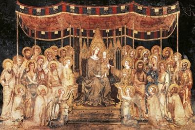 The Majesty, 1315