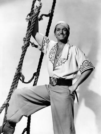 Sinbad the Sailor, Douglas Fairbanks, Jr., 1947