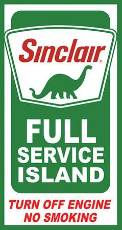 Sinclair Island Service