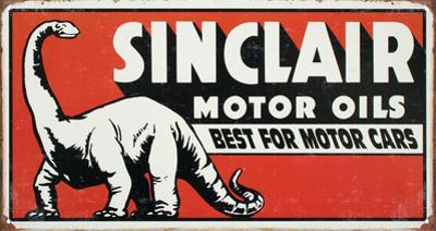 Sinclair Motor Oil Best For Motor Cars