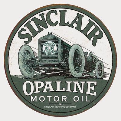 Sinclair - Race Car