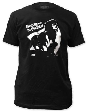 Siouxsie and the Banshees - Hands & Knees (slim fit)