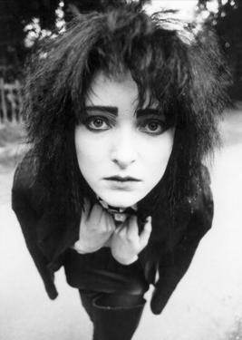 Siouxsie-Holland Park June 81