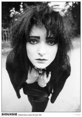 Siouxsie-Holland Park June 81