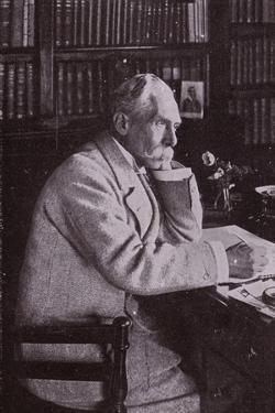 Sir Alfred Austin