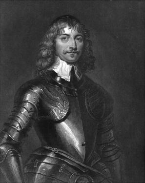 Montrose by Sir Anthony Van Dyck