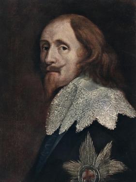 Philip, Earl of Pembroke, C1630S by Sir Anthony Van Dyck