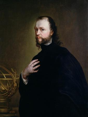Portrait of Sir Kenelm Digby (1603-65) by Sir Anthony Van Dyck