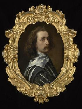 Self Portrait, 1640 by Sir Anthony Van Dyck