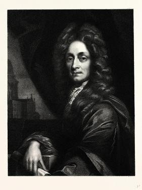 Sir Christopher Wren