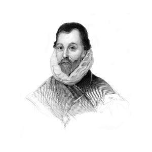 Sir Francis Drake, 16th Century English Navigator and Privateer
