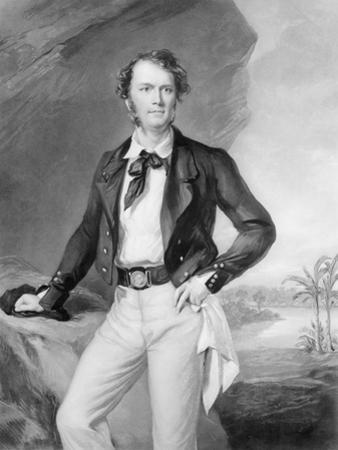 Sir James Brooke