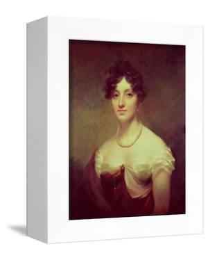Lady Colville by Sir Henry Raeburn