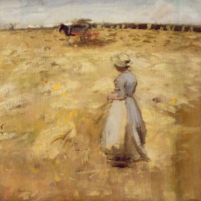 Field Workers in the Lothian, 1883