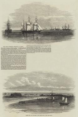 Sir John Bowring's Mission to Pekin