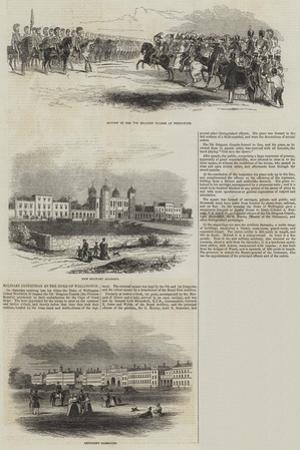 Sketches of Woolwich