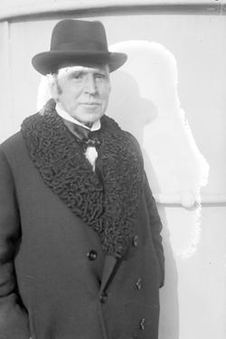 Sir John Lavery, 1930s