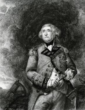 George Augustus Eliot by Sir Joshua Reynolds