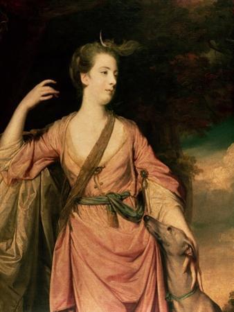 Lady Dawson C.1763