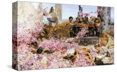 The Roses of Heliogabalus, 1888