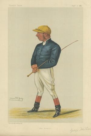 George Fordham