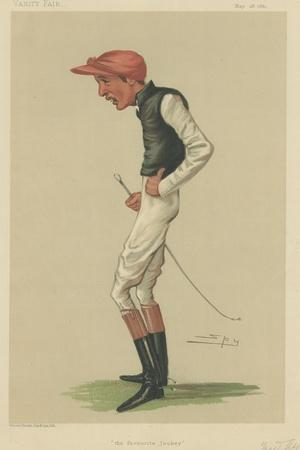 Mr Frederick J Archer