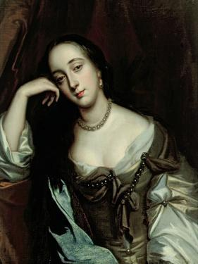 Barbara Villiers, Duchess of Cleveland by Sir Peter Lely