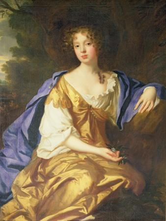 Catherine, Countess of Rockingham (1657-95) by Sir Peter Lely