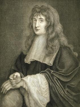 Portrait of Sir Isaac Newton, 1799 by Sir Peter Lely
