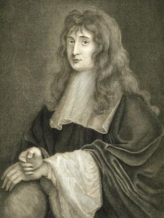 Portrait of Sir Isaac Newton, 1799