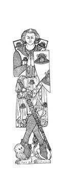 Sir Robert De Septvans, C1306