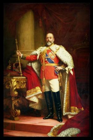 King Edward Vii, 1902