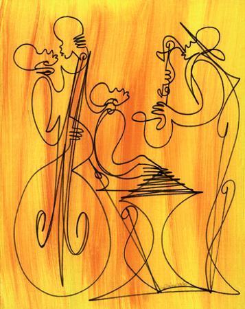 Musical Love by Sir Shadow