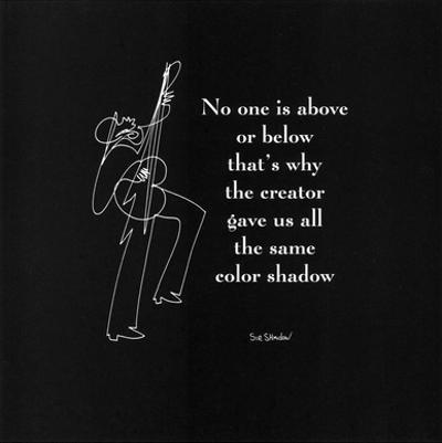 No One is Above by Sir Shadow
