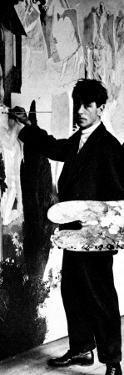 Sir Stanley Spencer, 1926