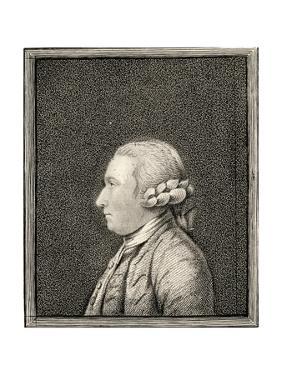 Sir William Chambers
