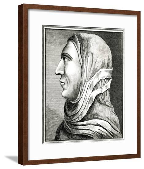 Sir William Gascoigne--Framed Giclee Print