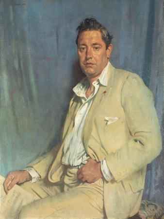Count John Mccormack (1884-1945), 1923