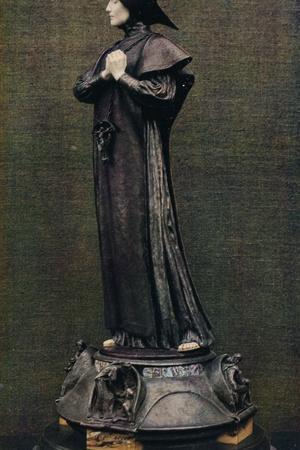 'Guinevere's Redeeming', c1897