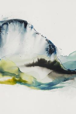 Abstract Terrain III by Sisa Jasper